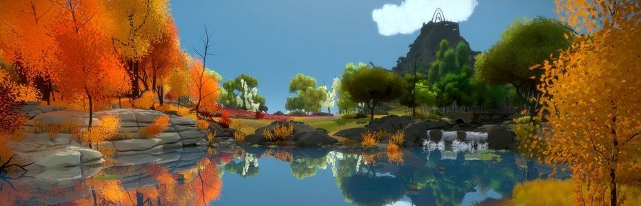 The Witness sera le prochain jeu gratuit de l'Epic Games Store du 4 au 18 avril