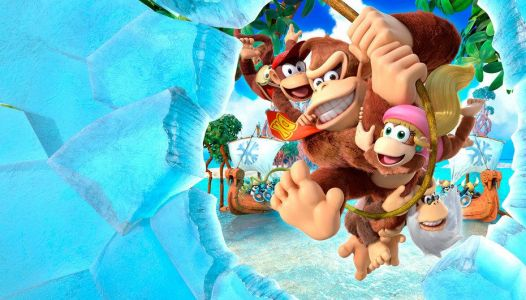 Test - Donkey Kong Country Tropical Freeze redonne la banane à la Switch