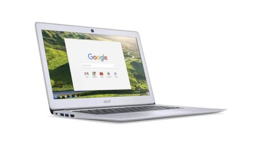 🔥 Black Friday:  l'Acer Chromebook CB3 à 249 euros au lieu de 349 euros chez Amazon