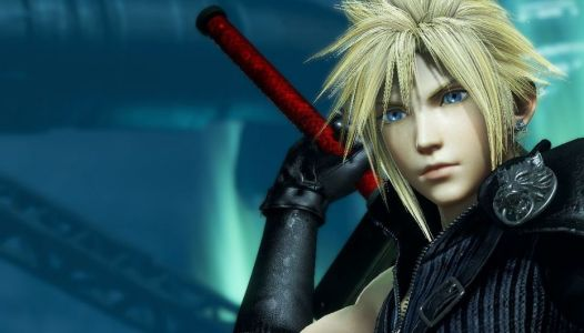 Test - Dissidia Final Fantasy NT, le plaisir dissident
