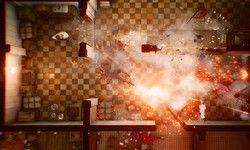 The Hong Kong Massacre:  le shooter à la Hotline Miami et John Woo enfin daté sur PC et PS4