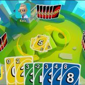 UNO!:  la caricature du free-to-play