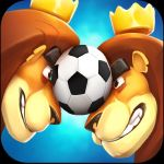 Test de Rumble Stars Football:  de la folie et du football