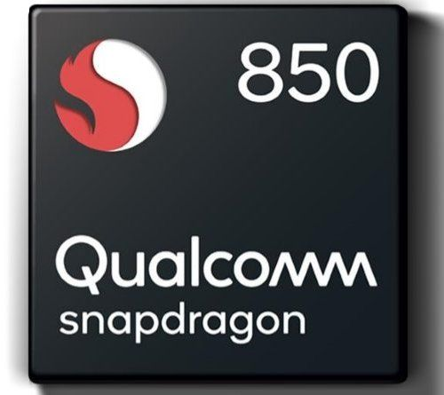 Qualcomm® Snapdragon™ 850, le processeur spécial Windows
