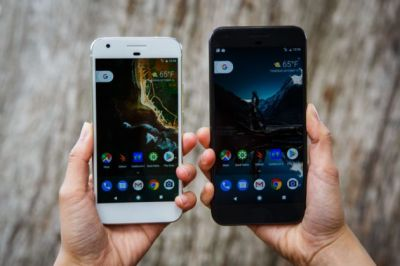 Pixel et Pixel XL:  Google copie le prix de l'iPhone, mais pas son support