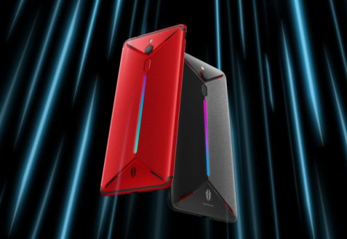 Nubia Red Magic Mars:  le smartphone gamer passe au Snapdragon 845 avec 10 Go de RAM