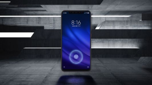 Xiaomi Mi 8 Pro:  la version internationale de l'Explorer Edition est enfin annoncée