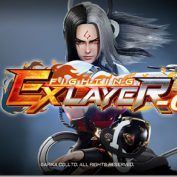Fighting EX Layer Alpha tape fort dans l'App Store