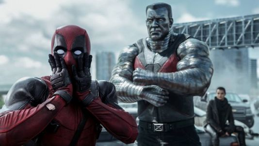 Disney l'assure :  Deadpool restera Rated R !