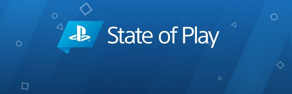 Sony annonce State of Play, sa nouvelle émission vidéo