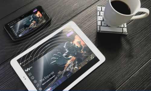 Superscreen transforme votre smartphone en tablette !
