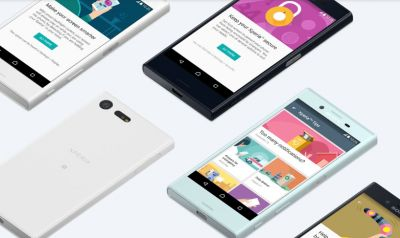 Sony abandonne sa gamme Xperia Compact et les flagships accessibles