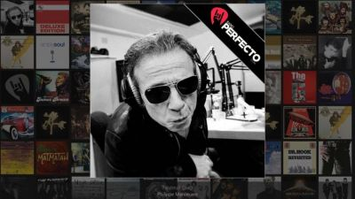 Radio Pefecto:  une application pour les amateurs de rock
