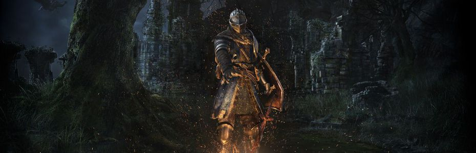 Dark Souls Remastered sortira finalement en octobre sur Switch