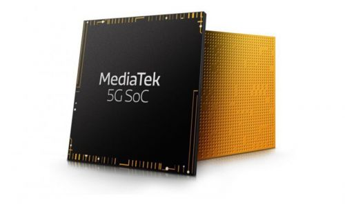 MediaTek Dimensity 820:  un SoC qui veut rendre la 5G abordable