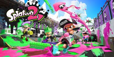 Splatoon 2 tournera en 1080p et à 60 fps sur la Switch en mode console de salon