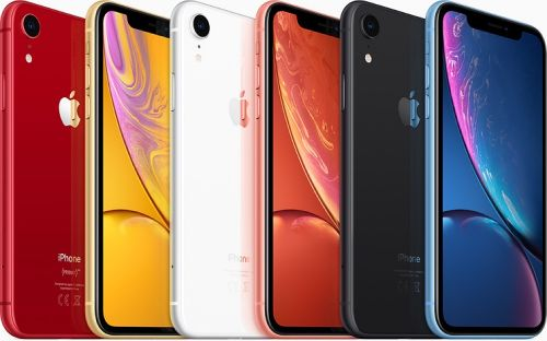 La star d'Apple ? La pub amusante pour l'iPhone XR !