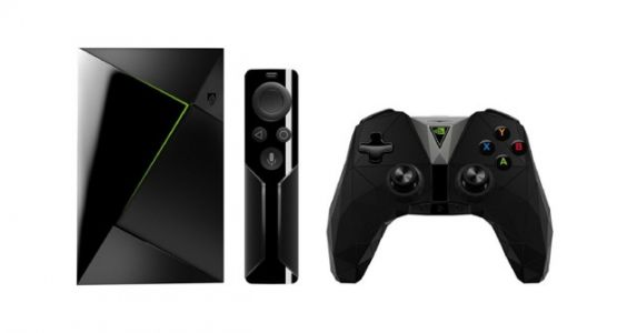 🔥 Black Friday:  le pack Nvidia Shield TV complet est à 144 euros au lieu de 229 euros