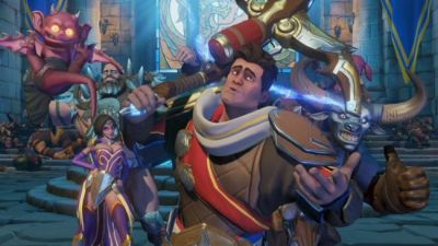 Orcs Must Die! Unchained:  le f2p alliant tower defense et action arrive sur PS4