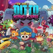 The Swords of Ditto:  un zelda-like mignon et loufoque