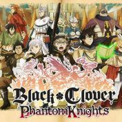 Black Clover Phantom Knights:  le RPG-Action de Bandai Namco sortira en 2020 sur iOS