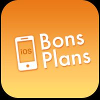 Bons plans iOS:  Rule with an Iron Fish, Halide, DISTRAINT