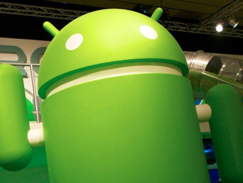 Android:  cap sur les feature phones ?