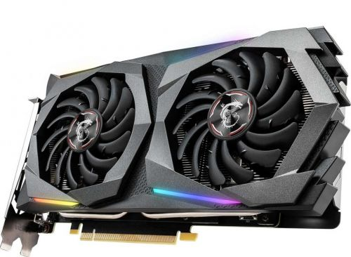 GeForce GTX 1660, MSI annonce ses versions GAMING X, ARMOR VENTUS XS et AERO ITX