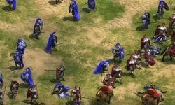 Age of Empires: Definitive Edition - Le remaster se lance avec une vidéo de gameplay
