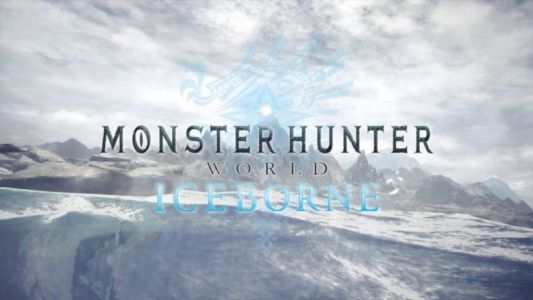 L'extension Monster Hunter World:  Iceborne annoncée pour 2019