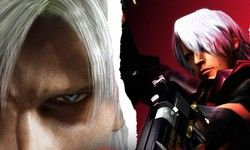 Devil May Cry HD Collection:  la version PC bloquée en 1080p ?