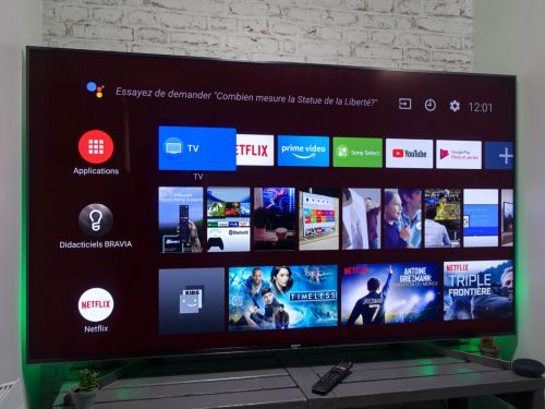YouTube sur Amazon Fire TV et Prime Video sur Chromecast ou Android TV:  c'est enfin possible