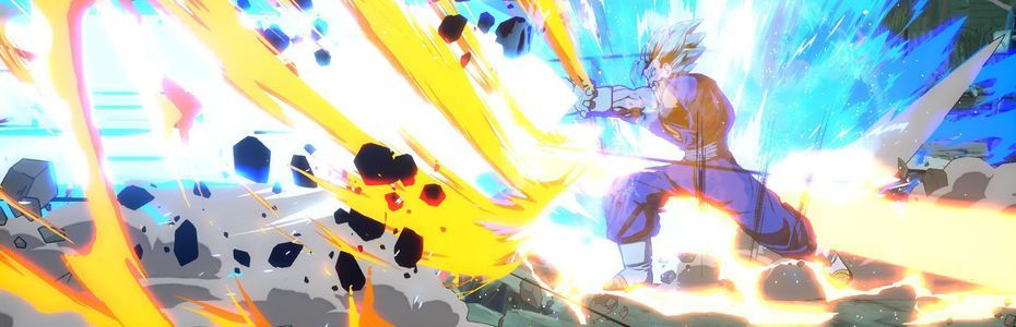 Dragon Ball FighterZ accueillera Zamasu fusionné et Vegeto Blue le 31 mai