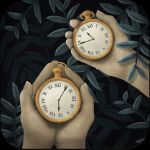 Tick Tock: A Tale for Two:  un super puzzle traduit en français !