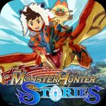 Monster Hunter Stories est disponible au Japon