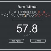Speedometer 2.0:  Apple met à jour son benchmark internet