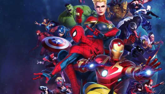 Test - Marvel Ultimate Alliance 3, l'ultime pyjama-party