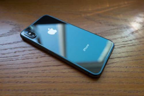 IPhone de 2018:  double carte SIM et prix de 550$ ?
