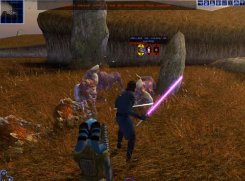 Lucasfilm va adapter en film le jeu Star Wars:  Knights of the Old Republic
