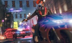 E3 2019:  Watch Dogs Legion sera lui aussi compatible avec le Real-Time Ray Tracing