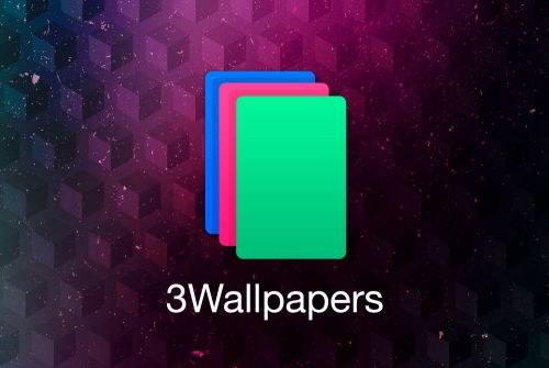 Les 3Wallpapers iPhone du jour