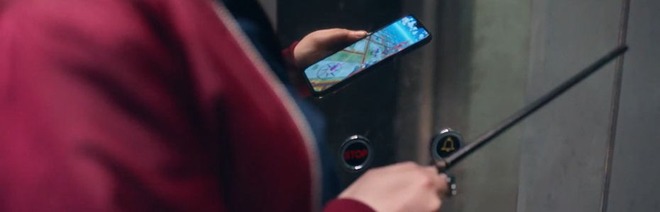 Le Harry Potter:  Wizards Unite de Niantic sera disponible le 21 juin aux USA et au Royaume-Uni