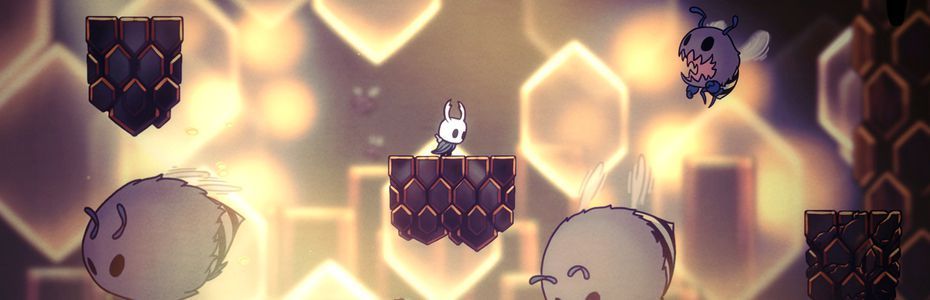 Team Cherry lance la mise à jour Lifeblood pour Hollow Knight