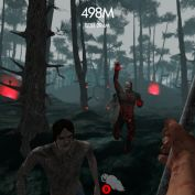 Evil Dead Endless Nightmare:  un runner-slasher primaire mais efficace