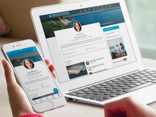 LinkedIn ouvre la porte au live streaming