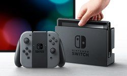 Nintendo:  un Black Friday et un Cyber Monday record grâce à la Switch