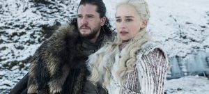 Game Of Thrones:  le premier épisode de la saison 8 fuité ?