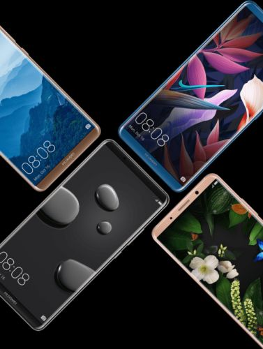 Huawei Mate 10:  vraiment intelligent ou juste artificiel ?
