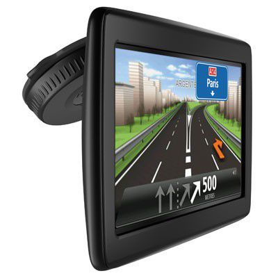 Bon plan - GPS auto TomTom Start 25 M Europe 23 à 89 €