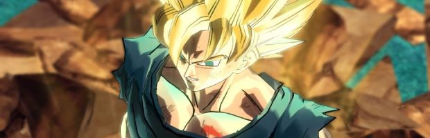 Dragon Ball Xenoverse 2 daté au Japon sur Switch